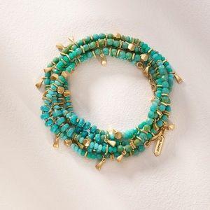 NIB Stella & Dot Hart Versatile Bracelet
